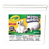 CLAY1500 Crayola Model Magic Clay Bucket 907g