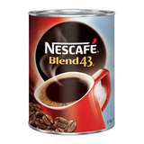 COS Nescafe Blend 43 Instant Twin Pack 1kg
