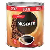 COS Nescafe Decaf Instant Coffee Tin 375g