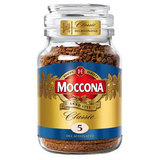 COFF2970 Moccona Classic Decaf Instant 100g