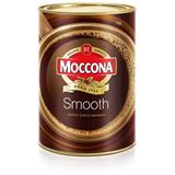 COFF3000 Moccona Smooth Instant Coffee Tin 1Kg