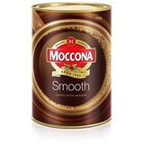 COFF3020 Moccona Smooth Instant Coffee Tin 500g