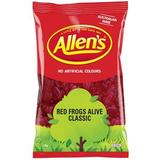COS Allens Red Frogs 1.3Kg