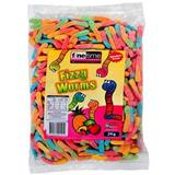 COS CTC Finetime Fizzy Worms 2Kg