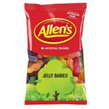 COS Allens Jelly Babies 1.3Kg