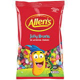 COS Allens Jelly Beans Fruity Craze 1kg