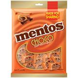 COS Mentos Choco Caramel 420g
