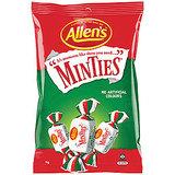 COS Allens Minties 1Kg