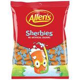 COS Allen's Sherbies 850g