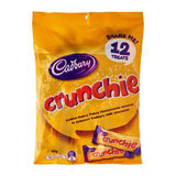 COS Crunchie Fun Size Share Pack