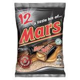 COS Mars Fun Size