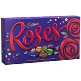 COS Cadbury Roses Silver 225g