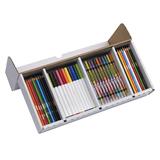 CRAY2021 Crayola Essentials Classpack