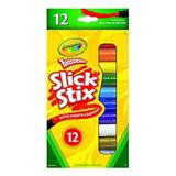 CRAY2050 Crayola Twistable Wax Crayons