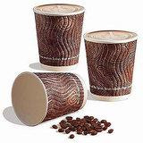 COS CCAB Indigenous Print Paper Cup 8oz