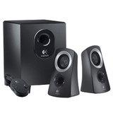 COS Logitech Speakers 2.1 Z313