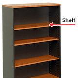 COS Stationery Cupboard Shelf