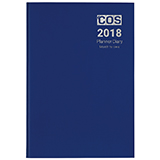 COS A4 Month To View Planner 2018