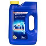 COS Finish Dishwash Powder Lemon 1Kg