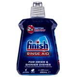 COS Finish Dishwash Rinse Aid Original 250ml