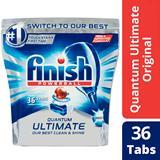 COS Finish Ultimate Tablets Original Pk36