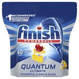 COS Dishwash Tablet Finish Quantum Lem PK80