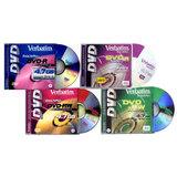 COS Verbatim DVD-RW 4.7BG 2x Jewel Case