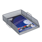 COS Italplast Mesh Document Tray A4