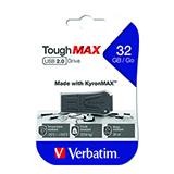 COS Verbatim Toughmax Military USB 3.0 32GB