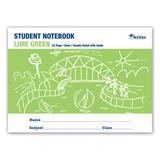 EXER9217 Writer NSW Notebook 8mm D/R 32Pg