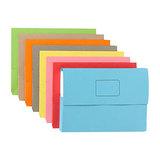 FILE3482 Marbig Document Wallet Slimpick