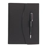 COS Debden Compendium A5 with Pen Closure