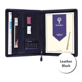 COS Debden Executive Compendium A4 Leather
