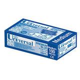 COS Universal Vinyl Gloves Medium