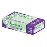 COS Universal Latex Gloves Small