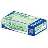 COS Universal Latex owdered Gloves Medium