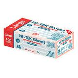 COS Nitrile Powder Free Gloves Large