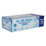 COS Nitrile Powder Free Gloves Medium