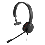 HEAD0081 Jabra Headset EVOLVE 20SE UC Mono