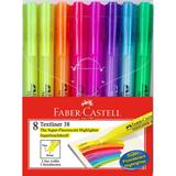 HIGH8075 Faber Castell Textliner Slim Highlighter