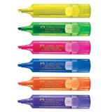 HIGH8085 Faber Castell Textliner Ice Highlighters