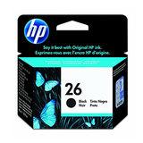 COS HP Ink Cartridge 51626AA 26 HY Black OEM