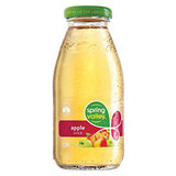 COS Spring Valley Juice Apple Glass 250ml