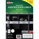 COS Avery Laser Labels L4716REV 48 /Sheet
