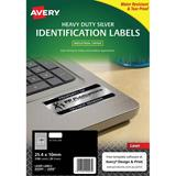 COS Avery Laser Labels L6008 189 / Sheet HD