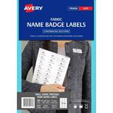 COS Avery Laser Name Badge L4784 27Up