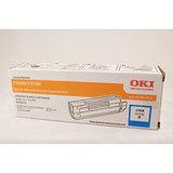 COS Oki C56/5700 Cyan Toner