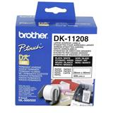 COS Brother DK Address Labels 38x90mm