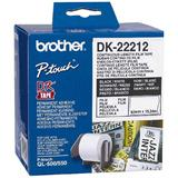 COS Brother DK Labelling Tape Film 62mm