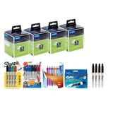 LBGN2526 Dymo LW Labels and Stationery Value Pack